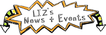 Liz news and events