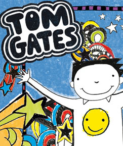 Tom Gates Wallpaper